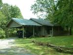 Whisper Wind - Private 2 Br near Pigeon Forge