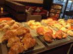 Home made Bakery from Pause Cafe - Fresh everyday