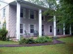 Laurel Hill Manor   8 Br sleeps 24 near Gatlinburg