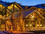 Voted BEST Luxury Resort & Spa Park City ($99)