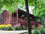 Romantic Mountain Cabin - All Inclusive Rates!!!