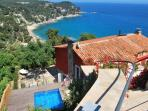 Supreme: Luxury villa for 10p near Tossa de Mar