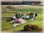 Horizon View Farms in Beautiful Laurel Highlands