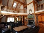 EXCEPTIONAL LUXURIOUS POCONOS PROPERTY!