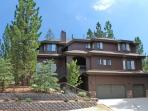 Evergreen Lodge - 8 Bedroom Vacation Rental in Big Bear Lake
