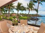 Beachfront Makena Surf Resort - F301 with pool- jacuzzi & tropical grounds