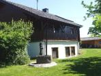 Vacation Apartment in Kastellaun - 700 sqft, Quiet location, close to the forest and many trails (#…