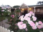Reid's Place and Camellia Cottage