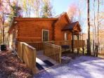 Frank's Knoll, sleeps 6 /handicap accessible