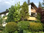 Vacation Apartment in Oberstenfeld - 700 sqft, modern, bright, convenient (# 3153)