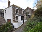 TOLME Cottage in St Austell