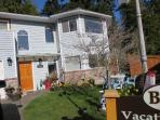 Parksville,   sleep 7 guests . accept small dogs