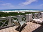 Direct Beachfront! Holiday weeks available!