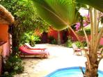 Baobab Belge, your B&B in Saly, Senegal
