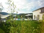 Le Marche Hills, Villa + pool, wellness, fitness