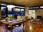 Stunning Soho Penthouse with Private Terrace!