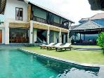 Vitodi Villas - 2,3 or 5 Bedroom Villa in Seminyak