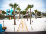 Upscale Home 90Ft Dock on Bay! 3Br/2Ba