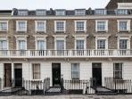 Stroll Down to Chelsea's 'King's Road', 4 bed, 3 bath