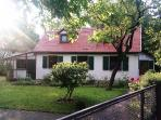 Vacation Home in Neusitz - clean and cozy insider with attention to details (# 3309)