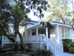 North Forest Beach, Steps to Ocean, 4 BR, 4 BA, Heated Pool