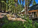 714N - Secluded Christmas Valley