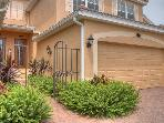 (RS25) Delightful River Strand Townhome with Breathtaking Golf Course Views.