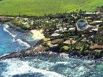 6 BDR Beach Home in the Heart of North Shore Maui