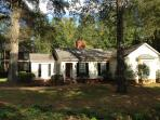 Charming Ranch in the Heart of Charlotte, NC
