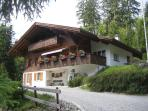 Chalet Ave, 2 flats (sleeps 9 and 4 persons)