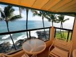 Ideal 2BR Oceanfront Poipu Condo/Kitchen/WiFi 401A