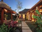 2 BR Villas in the Heart of Seminyak w/pool fence