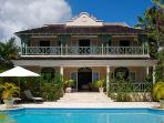 Firefly at Sugar Hill, Barbados - Amazing Sunset Views, Gated Community, Pool