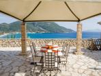 Calmwave Villas,3 bedrooms,3 bathrooms at Lefkada