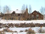 Old Snowmass - Secluded Ranch Home (2108)