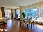 Montreal Bellagio 2BR Business Accommodation