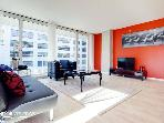 Montreal Coco 2BR Business Accommodation