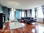 Montreal Glow 2BR Vacation Rental