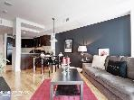Ottawa Estrella 1BR Furnished Accommodation