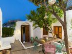 Filoxenia Amazing  G Cottage with spectacular views