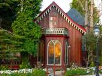 Gorgeous Victorian Cottage in Nevada City, CA