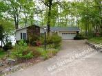 3AlbaCr *** Lake DeSoto | Home | Sleeps 9
