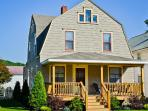 12 Walnut Street Vacation Home - Wellsboro PA