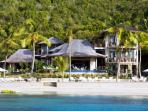 Virgin Gorda Aquamare 2 Welcome To An Unparalleled Luxury Villa Experience In The Caribbean.