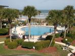 View  Beach, Pool and Intracoastal Waterway Condo