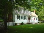18th Century Plantation House on 100 Lovely Acres