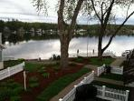Waterfront Vacation Rental on Lake Winnisquam (AND9B)