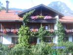 Vacation Apartment in Bad Hindelang - 646 sqft, allergy-friendly, quiet, central (# 3552)