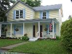 Charming Two Family Home in Frankfort