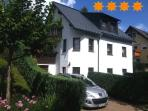 Vacation Apartment in Oberwiesenthal - 506 sqft, central, comfortable, modern (# 3554)